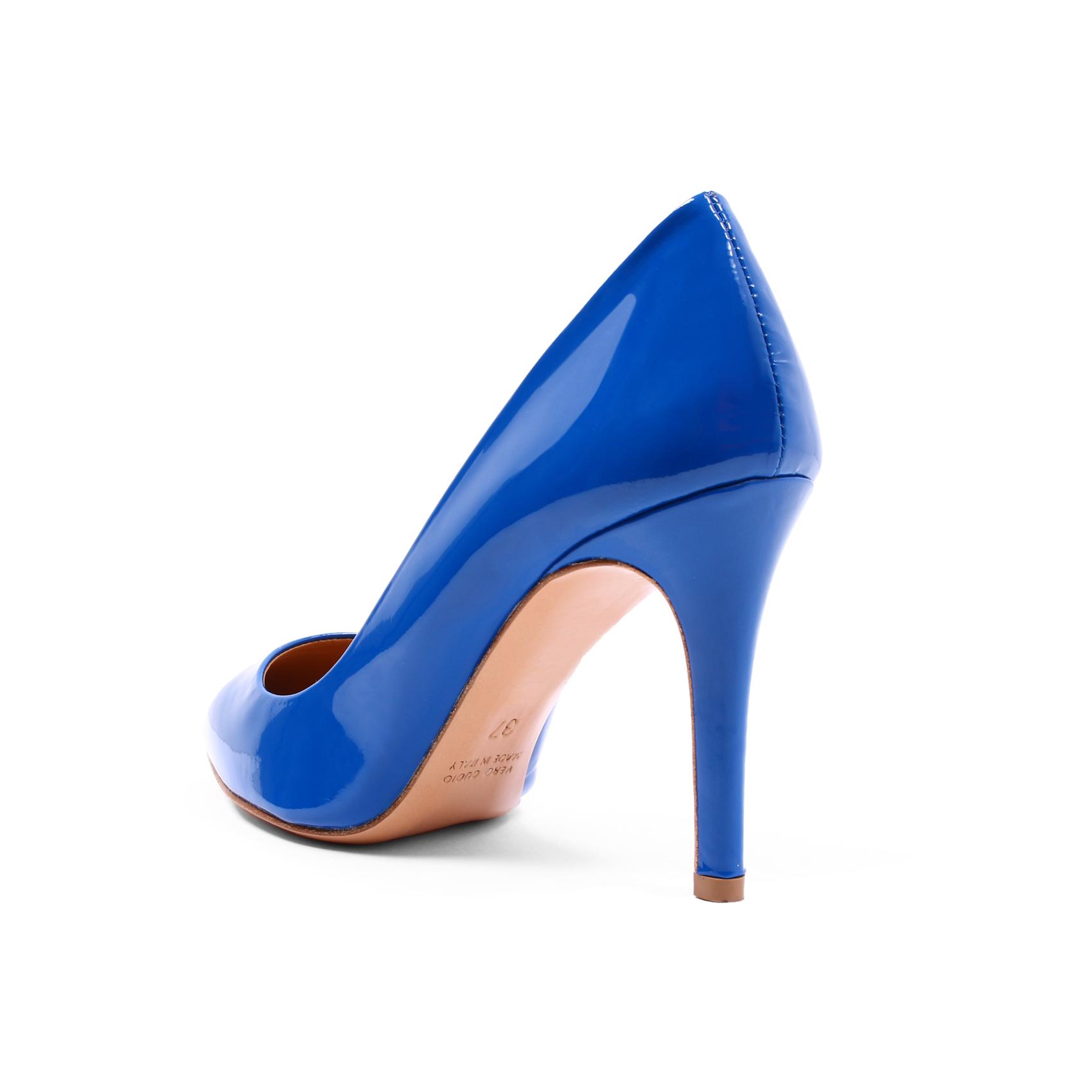 Blue Vernice A