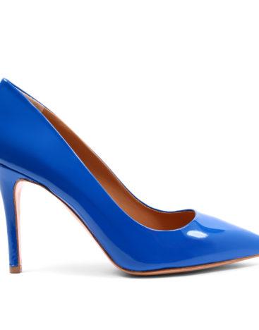 Blue Vernice B